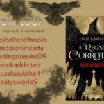 Il regno corrotto – Leigh Bardugo (review tour)