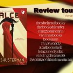 Falce – Neal Shusterman (review tour)