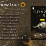 La Grazia dei Re – Ken Liu (Review party)